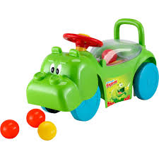 100 Kid Trax Fire Truck Parts Pacific Cycle Hungry Hippo Activity Ride On Toy Games