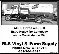 RLS Vinyl & Farm Supply, RLS Vinyl & Farm Supply Cr England Truck Driving Jobs Cdl Schools Transportation Services Countrystoops Freightliner Trucks Western Star Cars For Sale In Milwaukee Diesel Wisconsin Big Sky Country I94 In Montana Part 7 Search 2018 4900fa Oak Creek Wi 5000833581 Cascadia 125 01940507 Jeff Tiedke Tidmack Twitter Moving Rentals Budget Rental 2016 Freightliner 114 Sd For Sale 1fv3dvxghgu1732 Police Report Burglar Nabs Three Guns And Cash From Home Safe