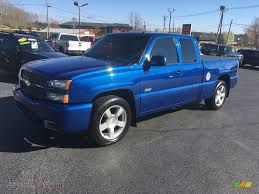 2003 Chevrolet Silverado 1500 SS Extended Cab AWD In Arrival Blue ... Chevrolet Ssr Wikipedia Chevy Silverado Ss Regular Cab Auto Express 2003 1500 Ss Extended Cab Pickup Truck Appglecturas Rims Images Fuel Coupler Bds Suspension Chazss Specs Photos Fs 2wd 53 V8 Customized Truck Ls1tech White Ss For Sale Youtube 48l 112954 Preowned 860 Overview Cargurus Hd Photos And Wallpapers Of Manufactured By
