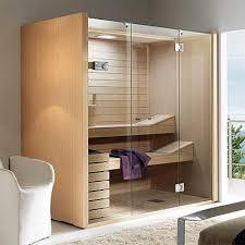 salle de bain sauna hotelfrance24