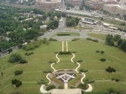 Freemason Symbol In Washington DC