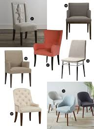 Awesome Dining Room Chairs With Arms For Sale 97 In Modern