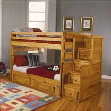 The story behind the bunk bed sets
