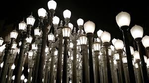 Free photo Los Angeles Lacma Lights Travel Free Image on