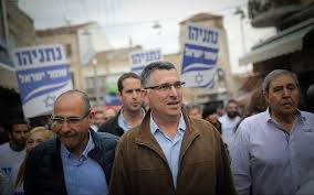 100 Yehuda Neuman PA Foreign Minister Netanyahu Will Face A Real Problem If