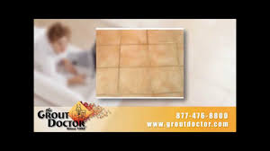 grout cleaning mckinney tx the grout doctor