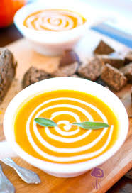 Vitamix Pumpkin Curry Soup by Best 25 Pumpkin Bisque Ideas On Pinterest Healthy Pumpkin Soup