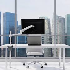 Ergotron Lx Desk Mount Lcd by Monitor Arms Ergotron Lx Desk Mount Monitor Arm Tall Pole