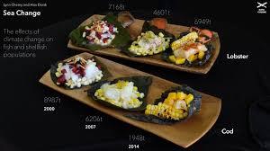 cuisine chagne data cuisine sea change
