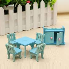 Wood Barbie Doll Furniture Modern Home Interior Ideas