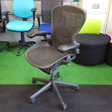 Herman Miller Aeron Designer Office Chair In Graphite / Mesh. Size B Equa Desk Chair Herman Miller Setu Office 3d Model Aeron Refurbished Size B With Red Mesh Green By Charles Eames For 1970s 2015 Latest Executive Chairoffice Price Buy Chairherman Chairexecutive Product On Forpeoples Chairs Are Made Fidgeters Review The 1000 Second Hand Back Chairs