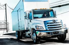 Dallas Hino Truck Dealer