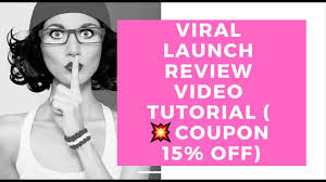 Viral Launch Tutorial (How To Use It) Coupon Code 15% OFF Discounts Coupons 19 Ways To Use Deals Drive Revenue Viral Launch Coupon Code 2019 Discount Review Guide Trenzy Commercial Plan 35 Off Code Used Drive Revenue And Customers Loyalty Take Advantage Of The Prelaunch Perk With Coupon Online Store Launch Get Your Early Adopter Full Review Amzlogy Vasanti Cosmetics Canada Celebrate New Website Bar Discount