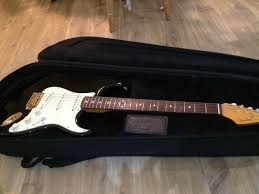 Fender John Mayer Special Edition Black1 Stratocaster The Black One