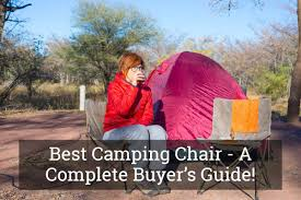 Coleman Oversized Quad Chair With Cooler Pouch by Make Your Day In The Wood Comfortable Using The Best Camping Chair