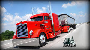 100 Wilson Trucking Company Rolling CB Interview YouTube
