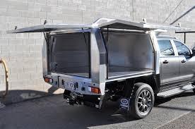 100 Service Truck Accessories AMA Body Alloy Motor
