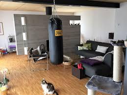 ungemütliches wohnzimmer vor umgestaltung gemütliches