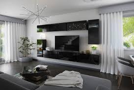 wohnwand lorenco wohnzimmer schrankwand tv schrank hochglanz anbauwand tv möbel