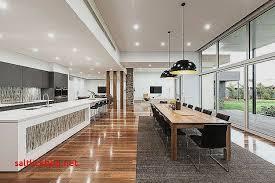 cuisine blanche ouverte sur salon cuisine blanche ouverte sur salle a manger luxe cuisine et salon