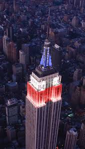 An Epic New York Finale The World Famous Empire State Building
