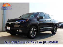 Honda Ridgeline For Sale In Houston, TX 77002 - Autotrader