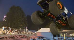 Monster Trucks Bring Smashing Fun To Howard County Fair [Video ... Monster Truck Stunt Videos For Kids Racing Games In Racecourse Video Trucks Rescue Stranded Army Truck Houston Floods Video Video Fall Bash The Coolest 14 Scale Ever Complete With Killer V8 3d For Children Realistic Kids Mcqueen Driver Now On Kickstarter Mayhem By Greater Than Pin Donald Allen Ive Seen Person Jam Urban Assault Trucks Wiki Fandom Powered Watch A Monster Do Crazy Front Flip Topgear Extreme Pictures