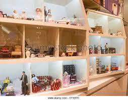 FAO Schwarz Flagship Toy Store Interior