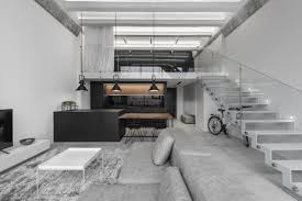 100 How To Design A Loft Apartment Welcoming Partment In Reconstructed Industrial Building