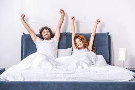 news besser schlafen so gelingt es den schlafkomfort