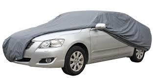 100 Diamond Truck Covers Car Cover 6 Layers PVC Fleece Lining Weatherproof