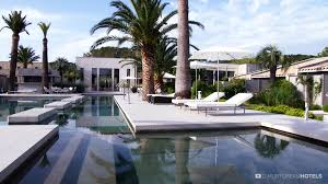 100 Sezz Hotel St Tropez Luxury Hotel Saint Saint France Luxury Dream