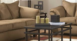 JCPenney Ashley Signature Sofa ly $353 73 Delivered Regularly