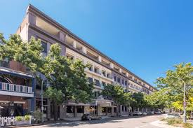 100 Woolloomooloo Water Apartments Nesuto Apartment Hotel Potts Point