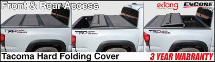 Toyota Tacoma Truck Bed Cover Extang Encore - Truck Access Plus Oedro Trifold Truck Bed Tonneau Cover Compatible 62018 Toyota Tacoma Extang Encore Access Plus Great Gator Soft Trifold Dna Motoring For 0717 8 Vinyl Folding On Red Diamondback Bak Industries Fibermax Tonneau Cover Installed This Beautiful Undcover Flex Hard 891996 Slant Side Sst 206050 Bakflip Mx4 448427 2016 Lund Genesis 2005 To 2014 Cover95085 Covers G2 Autoeqca Cadian