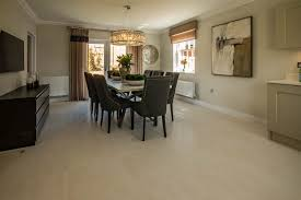how to lay ceramic tile on concrete floor in bathroom how to