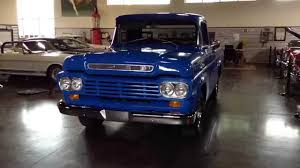 Test Drive: 1959 Ford F100 SOLD At The Sun Valley Auto Club - YouTube Picture Tag White 59 F100 Fast Lane Classics A 1967 Ford Ranger 100 In Nov 2012 Seen In Kingston Ny Richie 1959 Ford Truck Favorites Pinterest 1960s Crew Cab Vehicles And Ideas Ford You Know To Haul The Veggies Market Hort Version 20 Words 2005 Eone 4x4 Quick Attack Wcafs Used Details Baby Blue Chalky For Sale F100 Discussions At Test Drive Sold Sun Valley Auto Club Youtube Little Chef Meet Kilndown Stepside Pickup A Curbside Mercury Trucks We Do Things Bit Differently