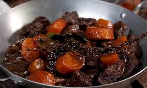 cuisiner le boeuf l ingrédient qu ajoute à la fin changera votre façon de