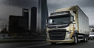 "Volvo FM"" – Garantuota 100 % Eksploatacinė Parengtis 