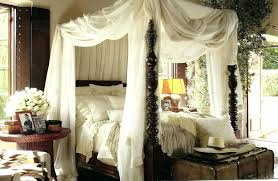 Twin Metal Canopy Bed White With Curtains by Wall Canopy For Bed White Metal Twin Frame Chic U2013 Ciaoke
