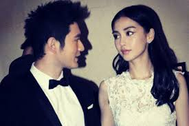 Angelababy Confirms Marrying Huang Xiaoming This Year2015a