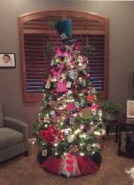 Have A Merry Christmas And Do Send Me Pictures Of Your Own Alice In Wonderland Style Trees