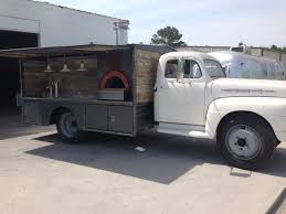 100 Mobile Pizza Truck Mobile Pizza And Beer Truck Gorilla Fabrication