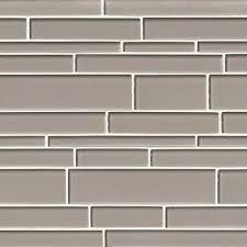 Pebble Interlocking Pattern 12x18x8mm Mosaics Home Design Tile