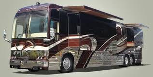 Top 5 Most Expensive RVs In The World