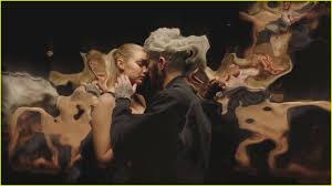 Zayn Malik Kisses Gigi Hadid in Pillowtalk Video