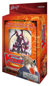 trial deck 2 dragonic overlord cardfight vanguard wiki