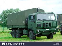 100 Ton Truck The Iveco M250 8 Ton Truck Of The Belgian Army Stock Photo 17271715