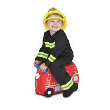 Trunki - Frank Fire Truck Ride-on Luggage From The Stork Nest Australia Fire Truck Plus Ride On Red 530w_red 5900 Aussie Baby Kid Motorz Engine Battery Powered Riding Toy Hayneedle Whosale New Seat Car Musical Infant John Lewis At Kids Toddler Childrens Boys Girls Push Wooden Ons Kiddimoto Spray Rescue Play With A Purpose Foot To Floor Scootster Buy Electric 6 Volt Injusa Rideon Toys 4 U Sago Mini Road Trip Collection Walmartcom Radio Flyer Rideon And Fireman Hat Only 62