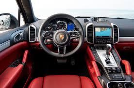 2015 Porsche Cayenne S Turbo Review
